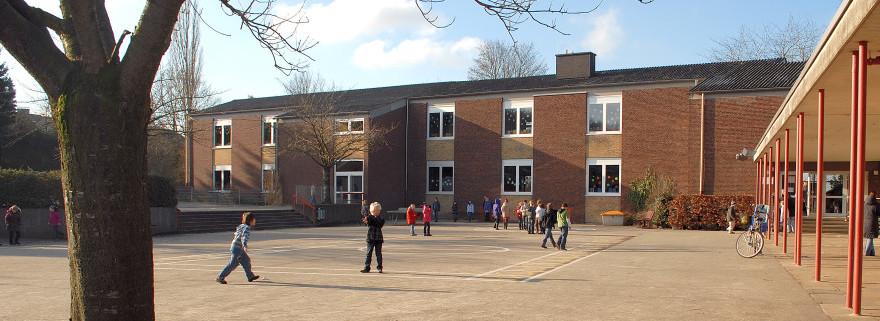KVG – Kardinal von Galen Schule – Rheine
