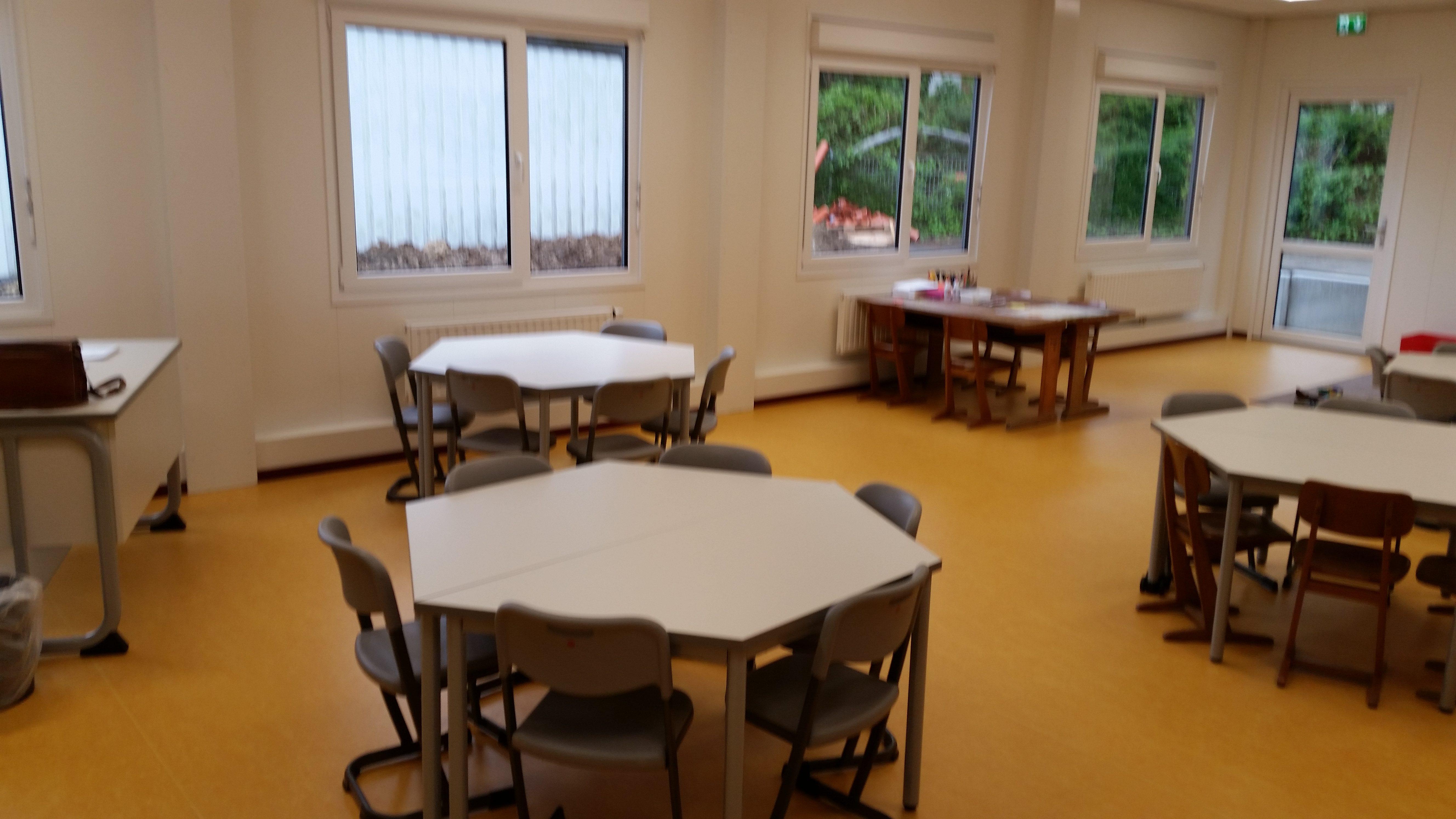Fußboden Verlegen Rheine ~ Bau pavillon u kvg u kardinal von galen schule u rheine